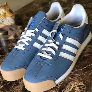 Soma Adidas